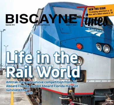 Life in the Rail World