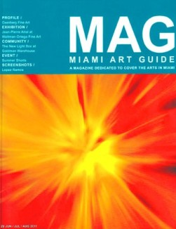 Miami-Art-Guide