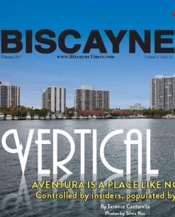 Vertical City 2
