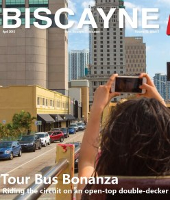 Tour Bus Bonanza